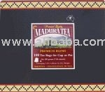 Madura Premium Blend 200 Tea Bags for Cup or Pot 400g AAAA