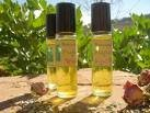vetiver oil refined