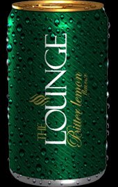 THE LOUNGE (bitter lemon )