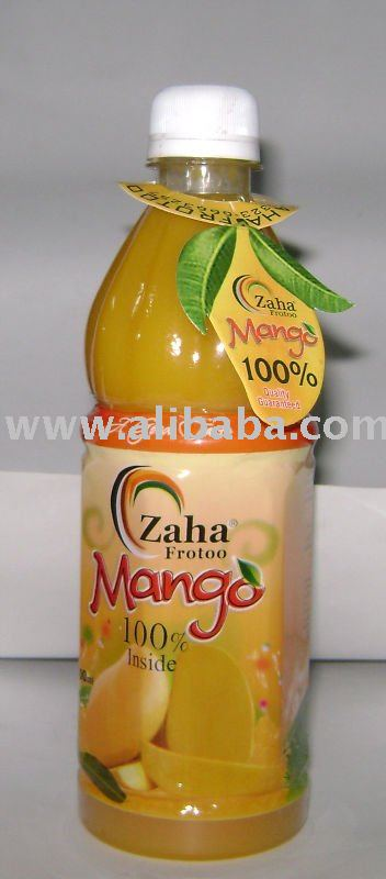 Fresh Mango Juice