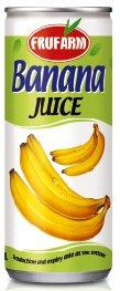 how to make banana juice at home