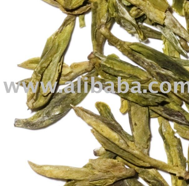 Chinese Green Tea In Bulk