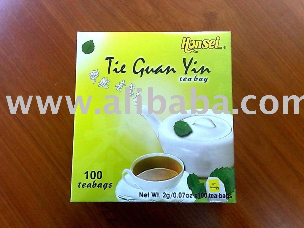 250g mellow anxi tie guan yin oolong tea healthy tea