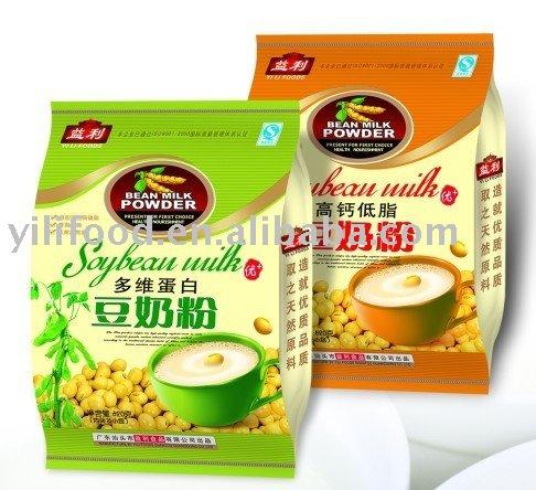 YL5119--Soybean milk powder  of  YILI  620g