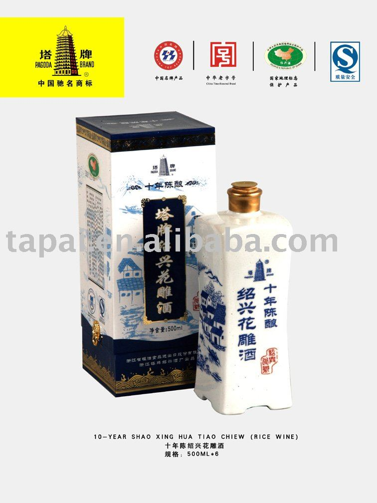 "marketing strategies of shaoxing rice wine The mrm research group added new report ""chinese rice wine market:   strategies adopted by them, marketing channels, chinese rice wine market   china shaoxing yellow wine group corp kuaijishan jinfeng wine."