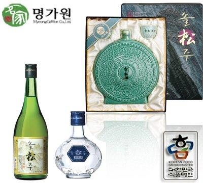 Solsongju(wine)