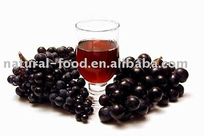 Yukunlun 100% Grape Juice