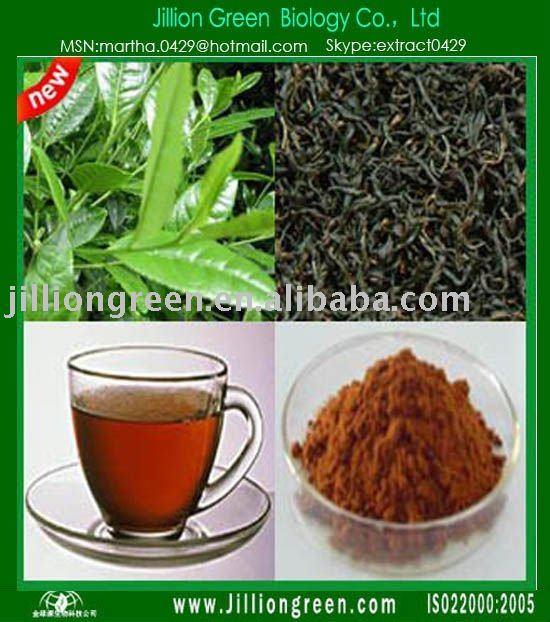 Instant Black Tea Extract Powder/Milk Tea Powder/Black Tea Powder