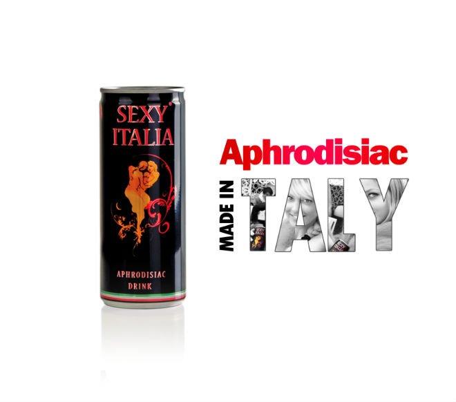 Sexy Italia