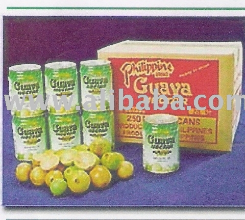 Guava   Nectar  Fruit Juice