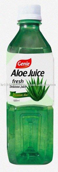 Genie Aleo Drink