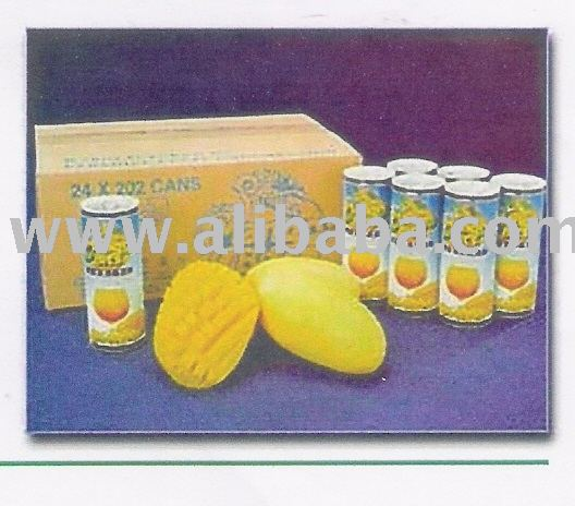 Philippine Brand Mango Juice