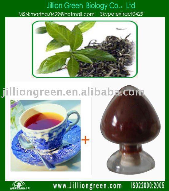 Instant Tea Powder/Black Tea Extract Powder/Milk Tea Powder