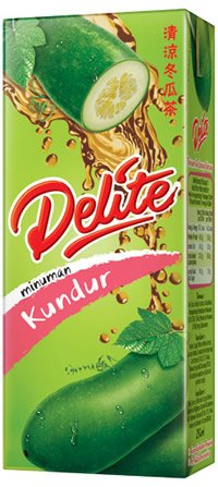 Kundur Drink   (white gourd  Drink )