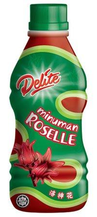 Roselle Drink