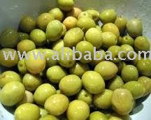 PREMIUM FRESH OLIVE FRUITS
