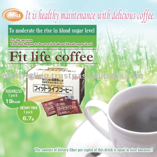 Fit life Coffee