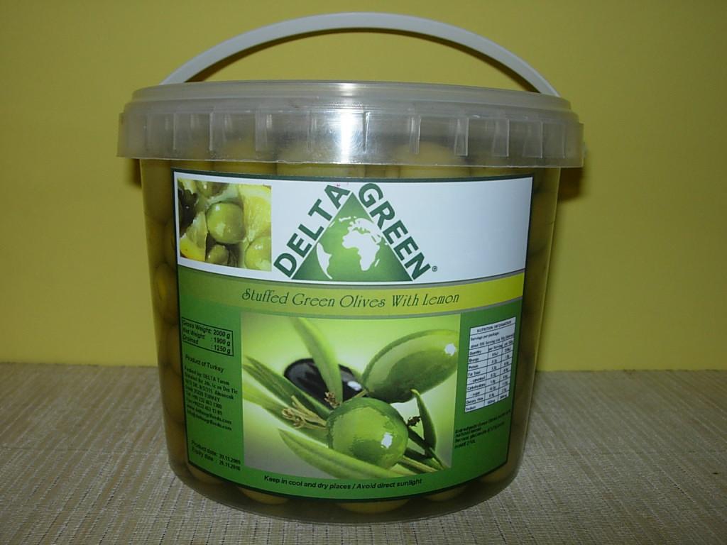 Olive & Olive Oil