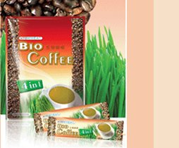 Skywheat Bio Coffee