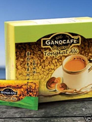 Gano Excel Coffee Ginseng Tongkat Ali