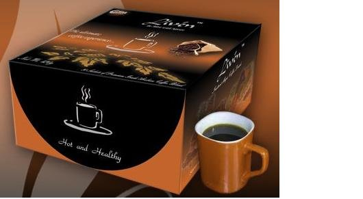 LIVEN COFFEE 16,000 in 1 Coffee