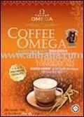Cappucino Tongkat Ali Coffee