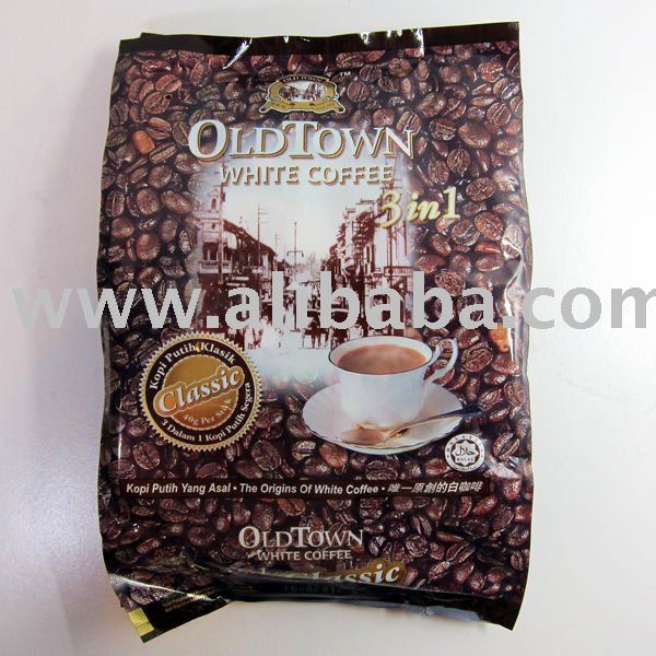 OldTown White Coffee 3 in 1 Classic