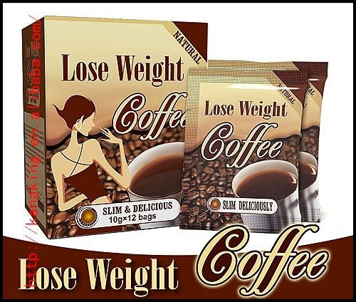 Best-selling Lose Weight Coffee Herbal Magic Slim Products