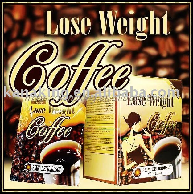 Fashion slimming coffee ingredients 51