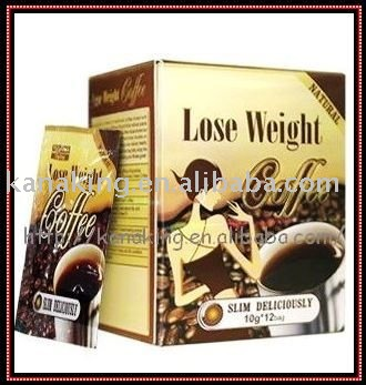 Japan Health Slimming Coffee
