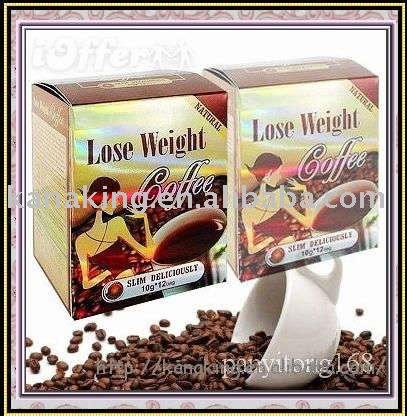 Health Brazilian Slimming Coffee