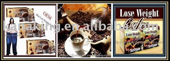 HOT  Slim Coffee !!!  Lose Weight Coffee