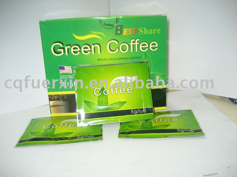 Зеленый кофе для похудения green life - teriosorvi.xpg.com.br
