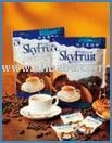 Sky Fruit Coffee