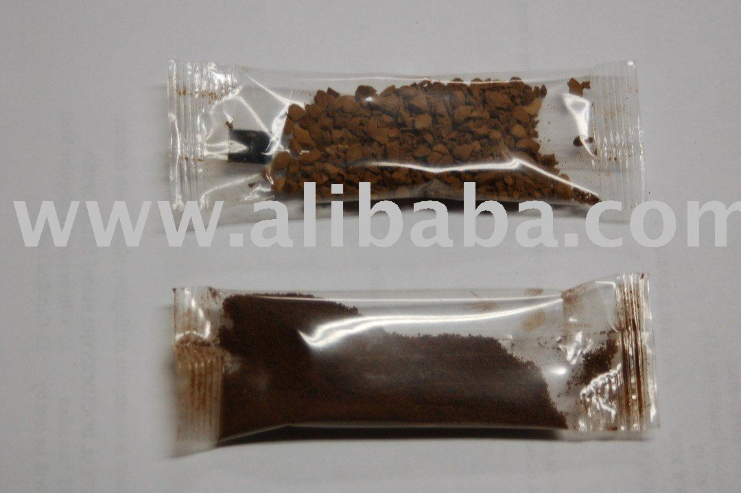 Maxima  coffee - instant coffee stick