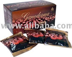 ganoderma 4in1 coffee-cream & sugar