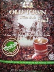 Old Town Malaysia White Coffee 3 in 1 - Hazelnut
