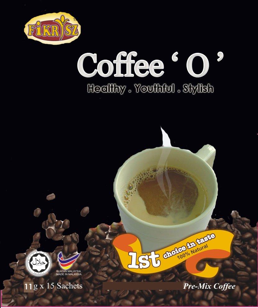 Coffee 'O'