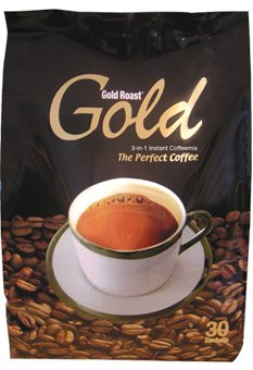 Gold Roast Gold coffee