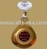 Cachaca (brazilian spirit drink)