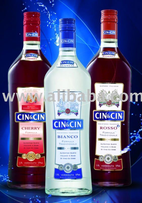 Cin & Cin Vermouth
