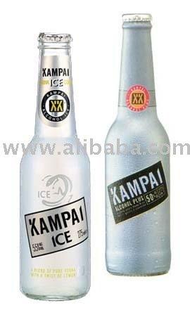 alcopop  vodka  drink