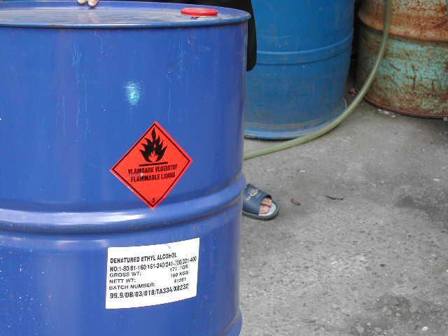 Ethanol(Ethyl Alcohol) 96 4 % Foodgrade products,South
