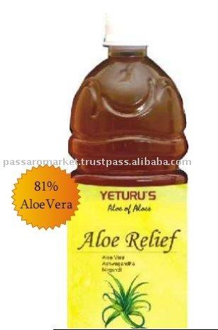 Aloe Relief