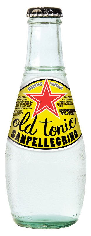 Old Tonic