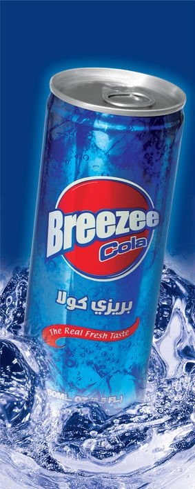 Wholesale Soft Drinks - Carbonated Soft Drink Suppliers & Wholesalers - Breezee Cola