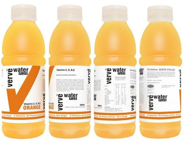 Vitamin waters, ice teas, energy   soft drinks - Create Your Own Brand   Contract Filling