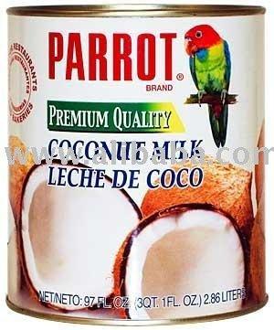 Parrot Premium Coconut Milk 97 fl. oz.