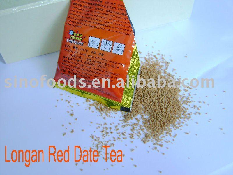 Instant Longan Red Date Tea