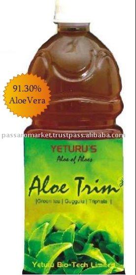 Aloe Trim